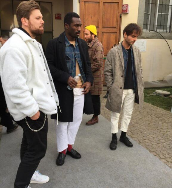 Is Pitti Uomo the new men's fashion week hotspot? - Peclers Paris